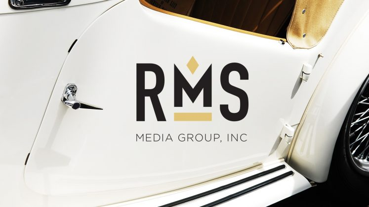 RMS Media Group case study image