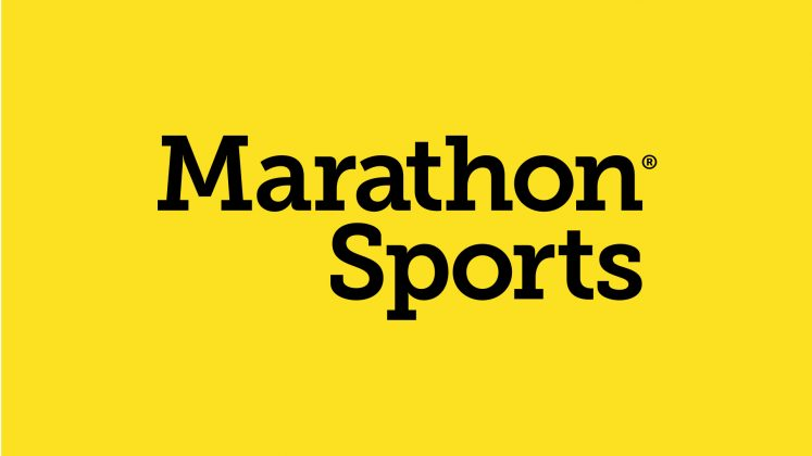 Marathon Sports case study image