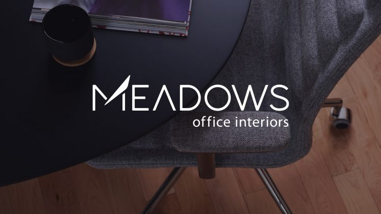 Meadows Office Interiors case study image